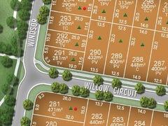 Lot 288 Willow Circuit, Yarrabilba