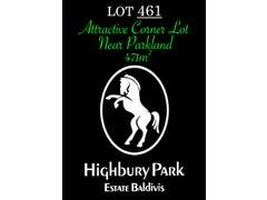 Lot 461, Hillsborough Avenue, Baldivis