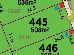 Lot 445, St. James Drive, Baldivis