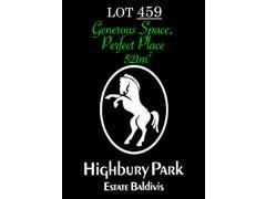 Lot 459, Hillsborough Avenue, Baldivis