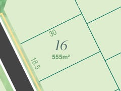 Lot 16, Proposed Road, Barden Ridge