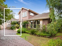 10 Hampshire Road, Doncaster, Vic 3108