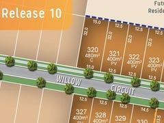 Lot 320 Willow Circuit, Yarrabilba