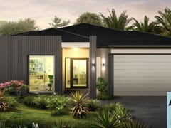 Lot 43, 161 Grices Road - Georgetown 25 from Yarrabank homes, Clyde North