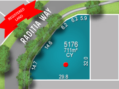 Lot 5176, Springfield Rise, Spring Mountain