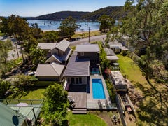 Hardys Bay, address available on request