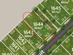 Lot 1644, Carson Circuit, Mango Hill
