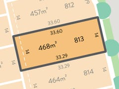 Lot 813, Verdant Hill Estate, Tarneit