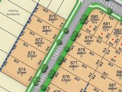 Lot 673 Tirrel Street, Yarrabilba