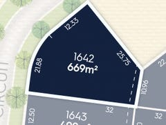 Lot 1642, 1880 Thompsons Road, Clyde North