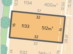 Lot 1133, Verdant Hill Estate, Tarneit
