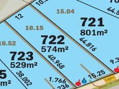 Lot 722, Bramall Terrace, Baldivis