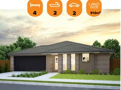 Lot 74, 161 Grices Road - Cremorne 177 Burbank Homes, Clyde North