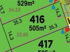 Lot 416, St. James Drive, Baldivis