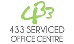 433 Serviced Offices Logo
