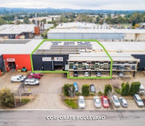 28 Corporate Boulevard, Bayswater, Vic 3153
