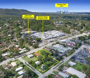22-24 Brookfield Road, Kenmore, Qld 4069