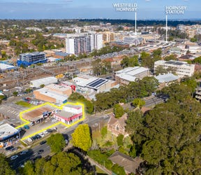 302-308 Peats Ferry Road, Hornsby, NSW 2077