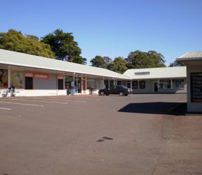 Shop 3, 343 Mackenzie Street, Middle Ridge, Qld 4350