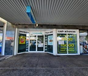 Ground  Unit 1, 34 Cavenagh Street, Darwin City, NT 0800