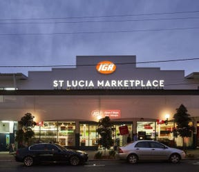 St Lucia Marketplace, 228 Hawken Drive, St Lucia, Qld 4067