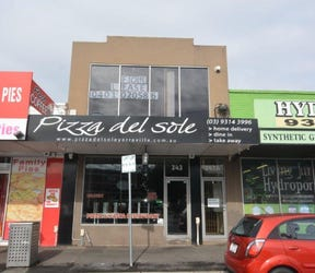 343a  Somerville Road, Yarraville, Vic 3013