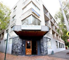 Haven Inn, 196 Glebe Point Road, Glebe, NSW 2037