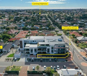 L27/ 57 Carrington Street, Palmyra, WA 6157