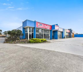 Unit 1, 28-38 Frankston Dandenong Road, Dandenong South, Vic 3175