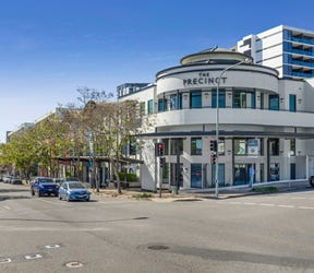 The Precinct, 15/14 Browning Street, South Brisbane, Qld 4101
