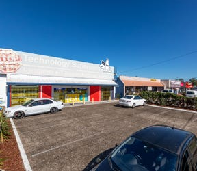 147 Old Cleveland Road, Capalaba, Qld 4157