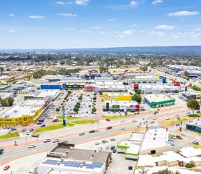 Primewest Cannington, 1480 Albany Highway, Cannington, WA 6107