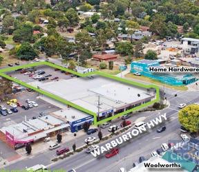 634 - 638 Warburton Highway, Seville, Vic 3139
