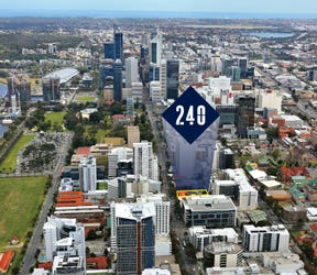 240 Adelaide Terrace, Perth, WA 6000
