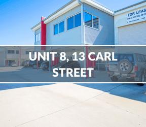 8/13 Carl Street, Rural View, Qld 4740