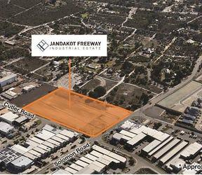 - Jandakot Freeway Industrial Estate - Cnr Cutler and Solomon Rd, Jandakot, WA 6164