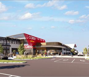 Cobblebank Village Shopping Centre, 201 Ferris Road, Cobblebank, Vic 3338