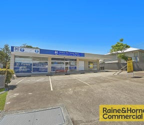 151 Hamilton Road, Wavell Heights, Qld 4012