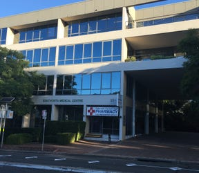 22-28 Edgeworth David Avenue, Hornsby, NSW 2077
