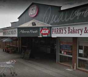 Morris Place Shops, 5/27 Morris Place, Innaloo, WA 6018