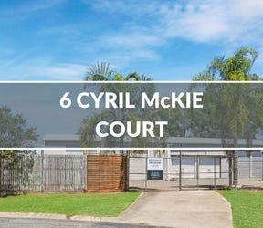 6 Cyril McKie Court, Sarina, Qld 4737