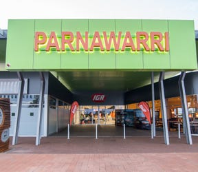 Parnawarri Retail Centre, 1 Lee Lane, Newman, WA 6753