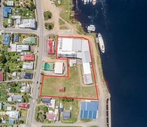 Franklin Evaporators Site, 3347 Huon Highway, Franklin, Tas 7113