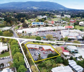 Shops 1-7, 115 High Street, Woodend, Vic 3442
