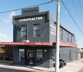 Northcote Chiropractor, Rooms, 435 St Georges Road, Thornbury, Vic 3071