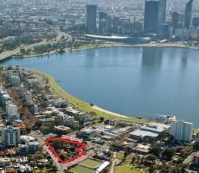 Civic Triangle, 1 Mends Street, South Perth, WA 6151