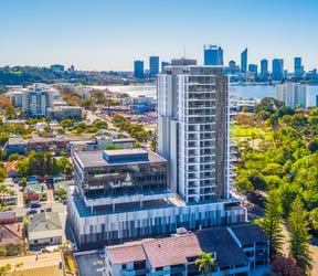 Pinnacle, 30–34 Charles Street, South Perth, WA 6151