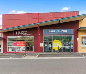 Shop 4, 3 Burra Place, Shellharbour City Centre, NSW 2529