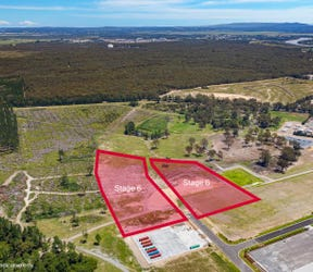 Kinross Estate, Stage 6 Camfield Drive, Heatherbrae, NSW 2324