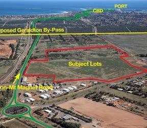 Lot, 100 50 & 20 Narngulu Industrial Estate, Geraldton, WA 6530